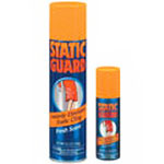 Anti-Static Sprays