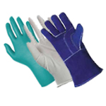 Hand Protection & Accessories