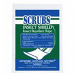 Insect & Sun Wipes