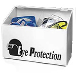 Personal Protection Dispensers & Holders