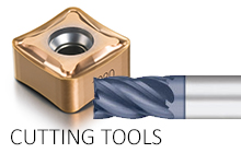 Cutting Tool Category
