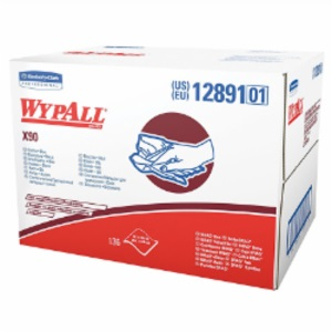 WypAll* 12891