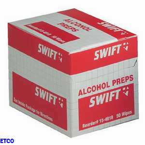 Swift First Aid 154818