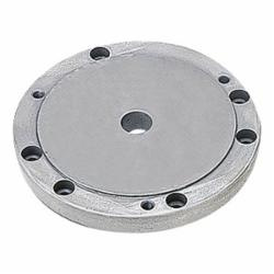 "3900-3111 3/"" 3-JAW CHUCK 1-10 THREADED BACKPLATE"
